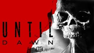 Repeat youtube video UNTIL DAWN -  FSK18+  Horror Live-Stream von Frank Sirius /  Gameplay Deutsch German