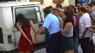 Королева сердец / Reina De Corazones 1998 Серия 123 (заключ.)