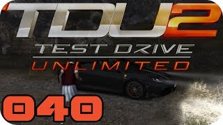 Audi Q7 V12 TDI quattro Inuit-Edition | Test Drive Unlimited 2 #040 ● Let´s Play TDU2