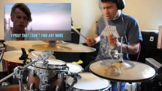 Bushes of Love - Bad Lip Reading (Drum Cover)