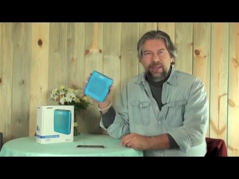 Bose SoundLink Color Bluetooth Speaker Review