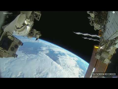 Real Earth From Space -  National Aeronautics and Space Administration (NASA)