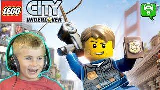 Lego City Undercover by HobbyKidsGaming