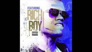 """Rich Boy Feat  Curren$y """"Flight Burning One"""" Produced By Bandplay"""