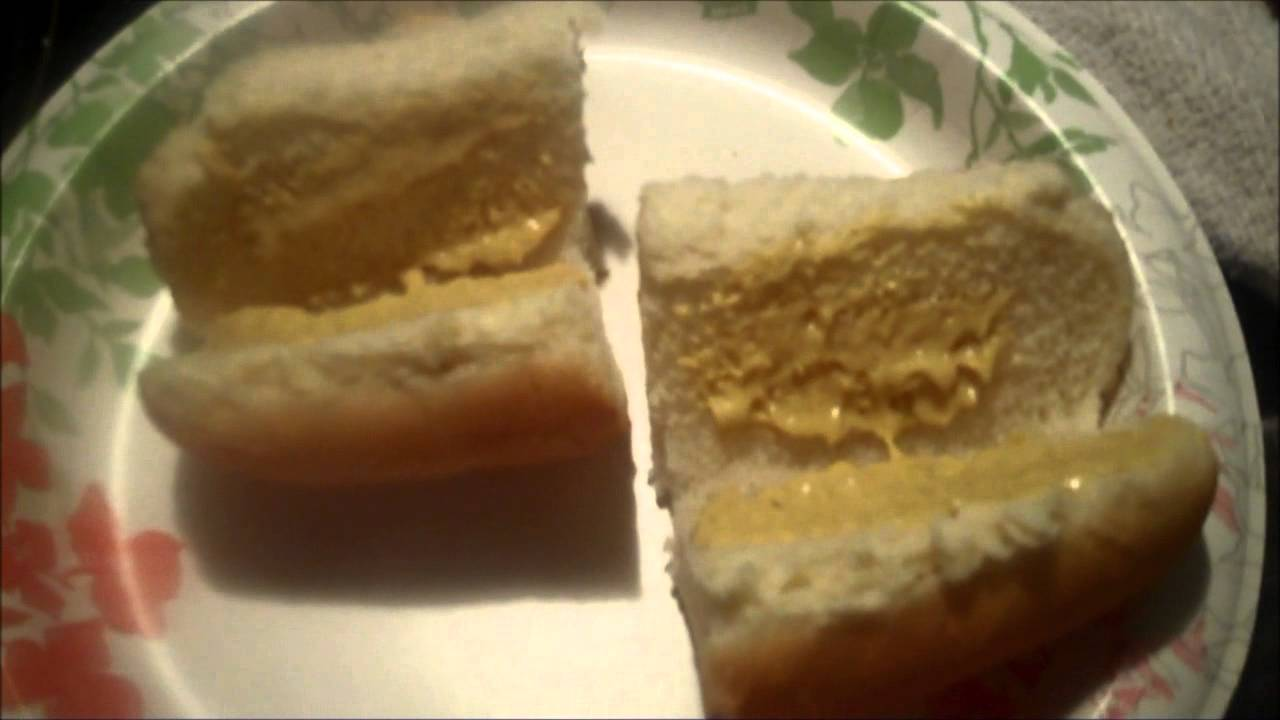 how to make hot dog buns soft again