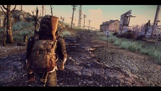 Fallout 3 - 2 Hours of Modded Gameplay 2016 (ENB and 60Fps)