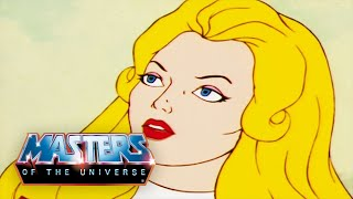 Ella Ra, la Princesa del Poder   La Falta Ax   inglés Episodios Completos   Niños de dibujos animados   de Edad de dibujos animados