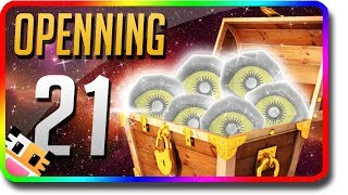 "Destiny 2 - Opening 21 ""ILLUMINATED ENGRAMS"" (Destiny 2 Illuminated Engram Loot)"