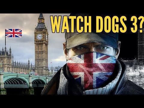 Kommt WATCH DOGS 3 statt ASSASSIN'S CREED? thumbnail