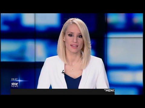 Star - Ειδήσεις 28.3.2020 - βράδυ