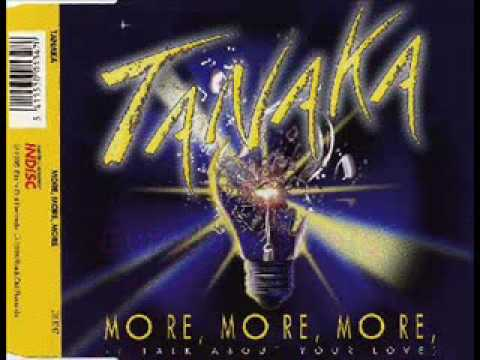 EURODANCE: Tanaka - More More More (Extended Mix)