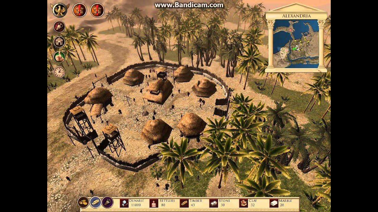 Скачать Imperium Romanum 2 Торрент - фото 8