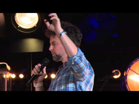 Worship Central Conference 2013 // Saturday Night Keynote - Pete Greig
