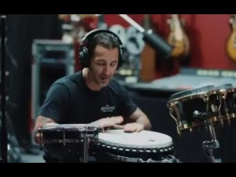 Godsmack release video #1 from the studio on the making of When Legends Rise