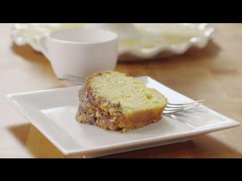 How To Make Golden Rum Cake   Dessert Recipes   Allrecipes.com