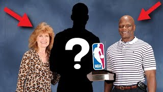 IDENTIFY These NBA Players Just by Looking at Their PARENTS!
