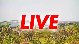 Preview of stream Live Stream - Queen Isabella Memorial Causeway South Padre Island