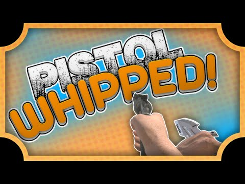 PISTOL WHIPPED! w/ Red Synical! – Ghosts Clips, Funnies, & Fails!