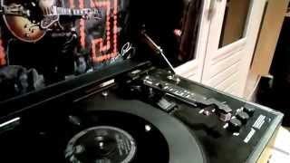 Ricatech EP1968 en EP1950 ELVIS PRESLEY Platenspeler