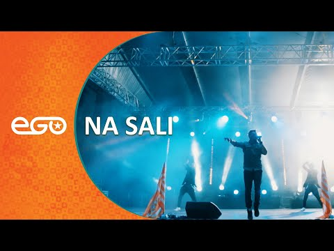 Ego - Na sali (Official Video) Nowość Disco Polo 2019