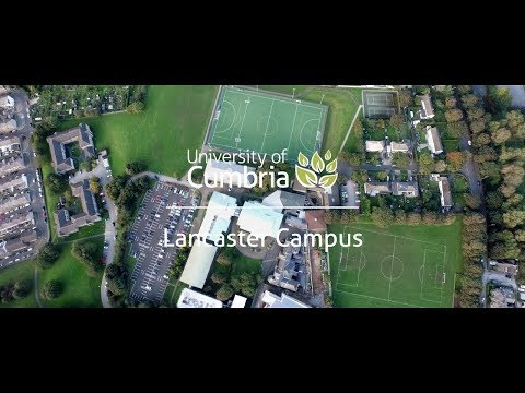 University of Cumbria - Lancaster campus