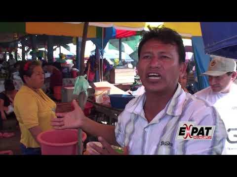 Viaje x Perú: AMAZONAS - parte I (Expat Rojiblanco)