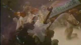 Merry X'masショーにて、Eric Claptonの 「Wonderful Tonight」を石橋凌...