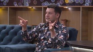 MTV Show Kids - Samandar Hamroqulov (23.06.2019)