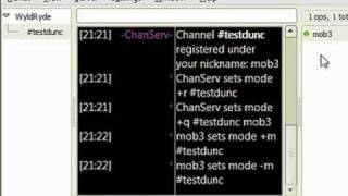 How To Make Your Own Irc Chat Room For Free