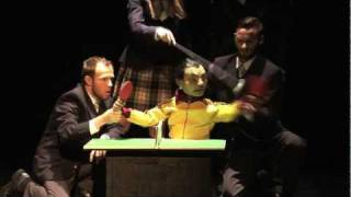 A Dance Tribute to Ping Pong - lang versjon