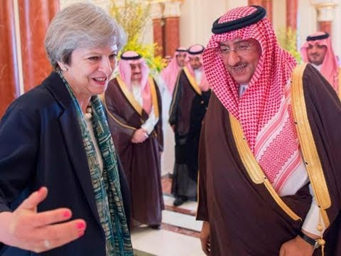 Home Office may not publish terrorist funding report amid claims it focuses on Saudi Arabia