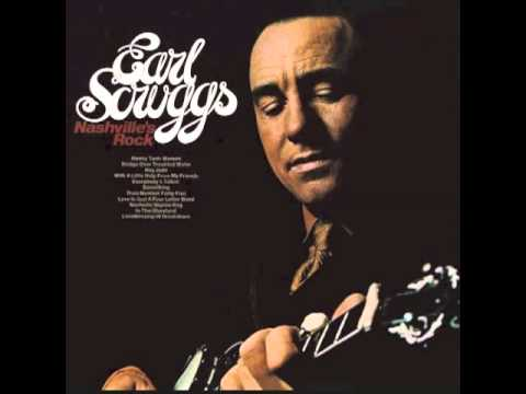 Earl Scruggs - Train Number Forty-Five