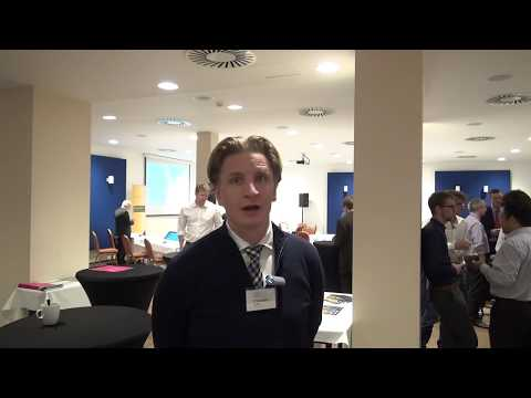 Jelte Kymmell, Mocean Offshore - Offshore Power Cable Engineering and Reliability 2016