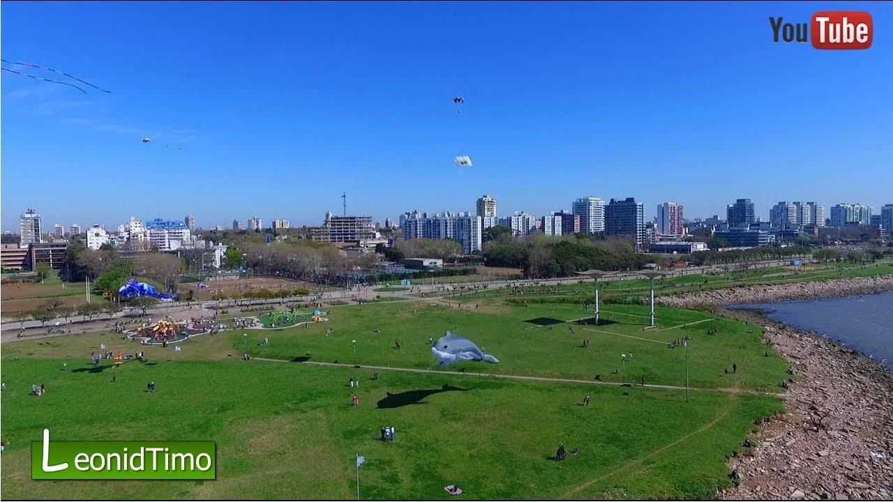 Хорошие районы для жизни в пригороде Буэнос Айреса. Аргентина