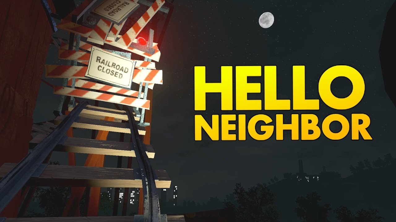 how to get hello neighbor alpha 3