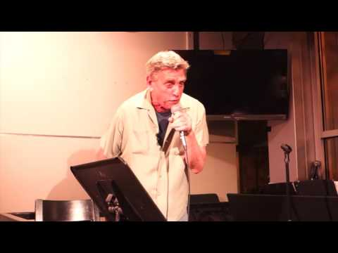 Philip Levy: *In The Wee Small Hours of the Morning*  (October 5, 201 show)