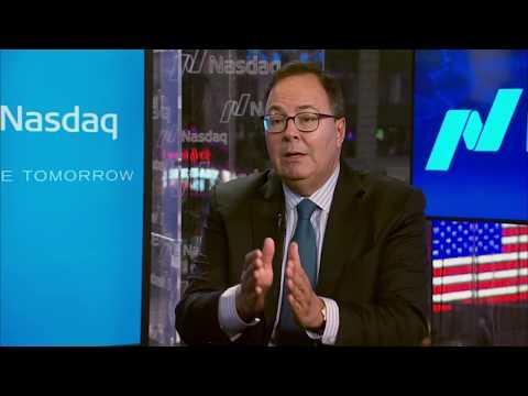 Nasdaq OMX Anniversary – Ed Knight