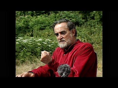 Vittorio Gassman legge Dante - Divina Commedia - Inferno, Canto III