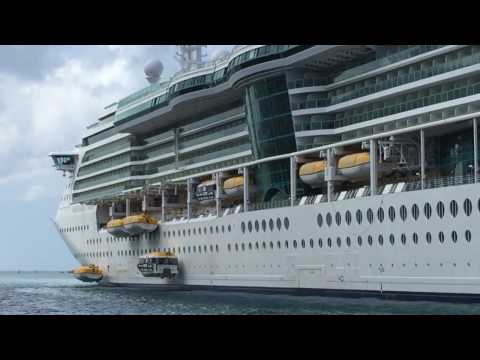 7-Night Bahamas Cruise on Serenade of the Seas 7-14 March 2015