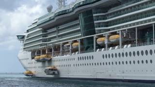 7-Night Bahamas Cruise on Serenade of the Seas 7-14 March 2015