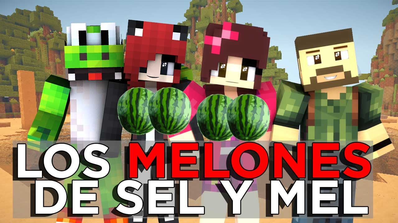 Los melones de la paca ii - 4 1