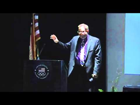 Jay Baer  Addresses United States Olympic Committee | Social Media Strategy