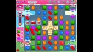 Candy Crush Saga Level 324 ★★★