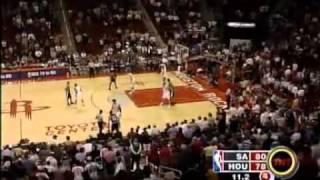 NBA トレイシー・マグレディ 残り35秒13得点