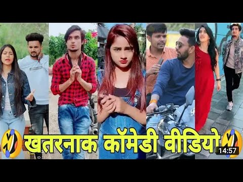 Download New Top Funny Comedy Video 2020 Try Not To Laugh Episode 151 By MahaFunTv