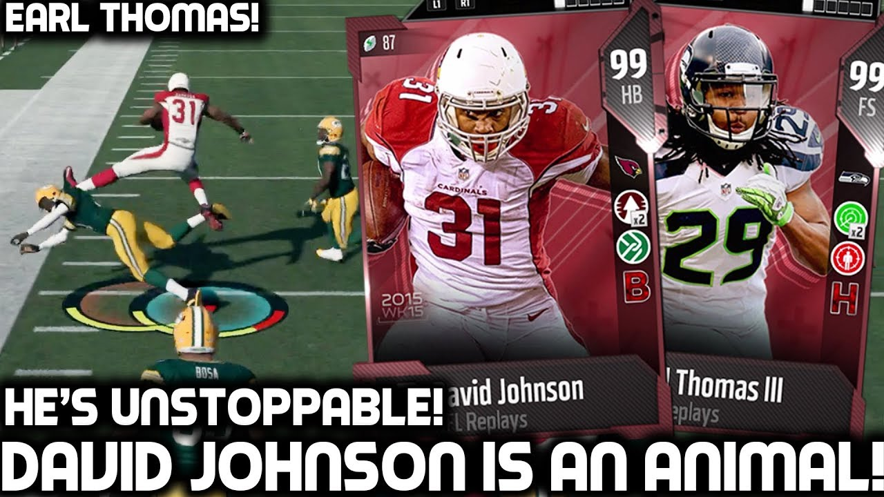 david-johnson-is-unstoppable-earl-thomas-madden-18-ultimate-team
