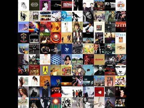 Songs Through The Years - 65 Years of Music (1950 - 2015)