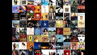 songs through the years 65 years of music 1950 2015