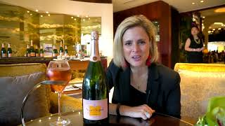 Ifat at the 200th Anniversary of Veuve Clicquot Rosé