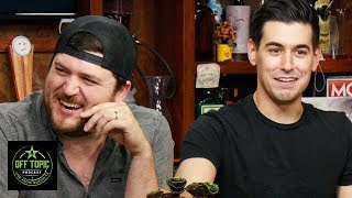 WEIRD AMAZON REVIEWS WITH OLAN ROGERS - Off Topic #184
